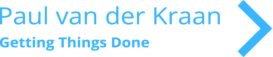 Logo Paul van der Kraan
